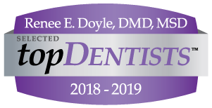 top dentists 2018-2019